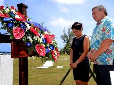 Guam Liberation: The Fena Cave massacre recalled