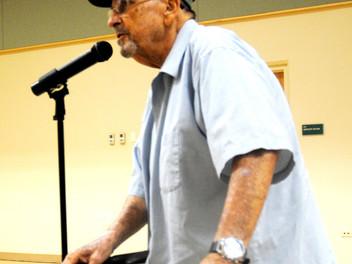 Guam vets vent, reflecting Pacific territorial complaints about Veterans Administration