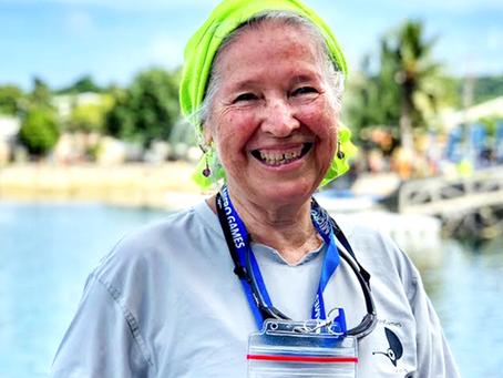 Marjorie Cushing Falanruw: Age Doesn't Matter