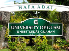 University of Guam hustles for high school grads