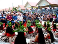 Guam Liberation Festival kicks off at the Paseo