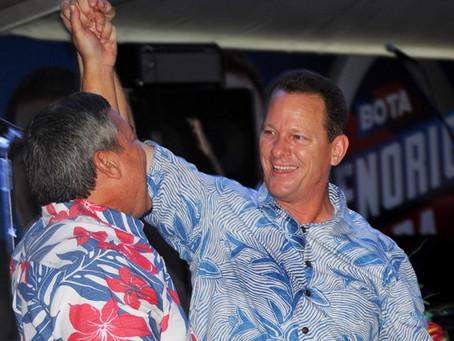 Guam senators move to make 'gun grab' a felony