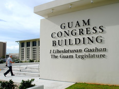 Guam legislature throws in towel on outgoing governor vetoes