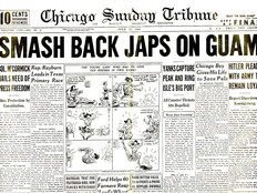 Never Forget! Guam liberation, July 21, 1944