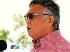 Calvo puts together 'fiscal strike team'