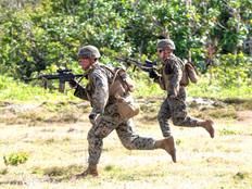 Top Marine General wants Guam buildup review