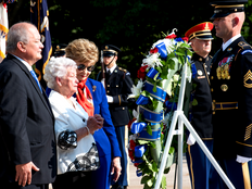 National commemoration of liberation of Guam marked in DC