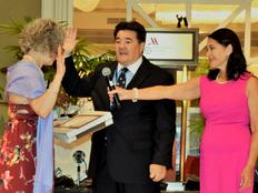Guam Justice Torres new President of American Judges Association