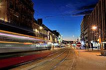 Cours Photo Dijon et Stages Photo Dijon - Sortie Nocturne