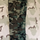 Thumbnail: US Military Woodland Camo Cold Weather Field Pants