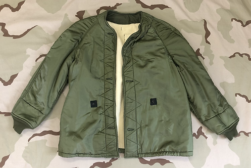 US Military M-1951 Field Jacket Liner NOS