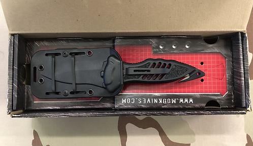 Blackhawk MOD 70-4LE Limited Edition Mark 1 Serrated Edge Manual Knife