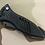 Thumbnail: Blackhawk MOD 70-8 CDQ Mark 1 Serrated Edge Auto Knife