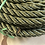 Thumbnail: US Military 7/16 in. Green Nylon Rope