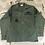 Thumbnail: US Military Vintage OG-507 Utility Shirt - Senior Master Sgt & Master Air Crew