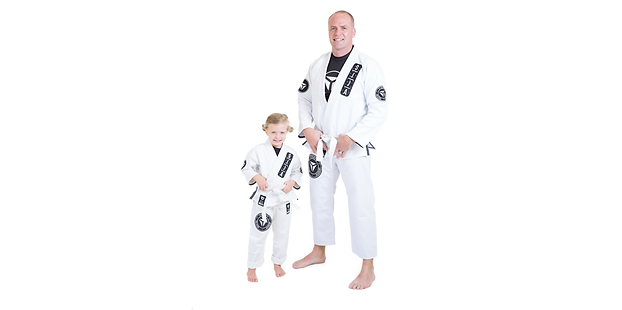 Sydney Jiu Jitsu Academy Family Program