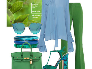 Style Your New Beginning in Pantone's Color of the Year