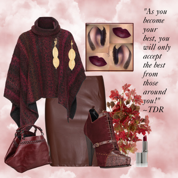 Sophisticated Chic_Fall