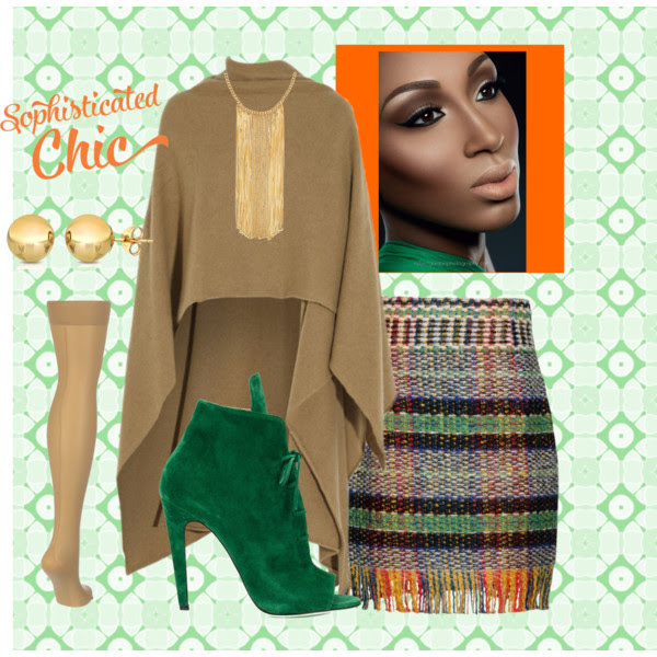 Sophisticated Chic_Fall 2
