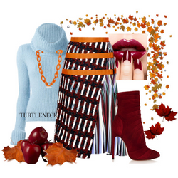 Fall in Cranberry
