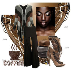 Coffee With Jazz