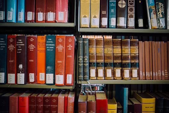 Prophetic word book store.jfif