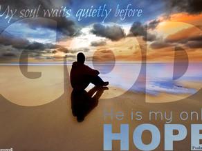 Prophetic Word: New Hope and Deeper Understanding
