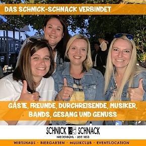 Das Schnick-Schnack verbindet_01_11.07.2