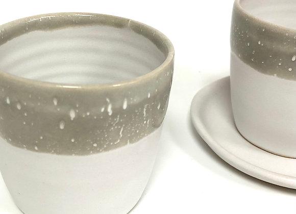 """Bol à thé """"Cemento"""""""