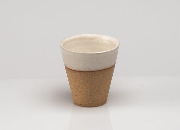 tasse à café SARLAT blanc