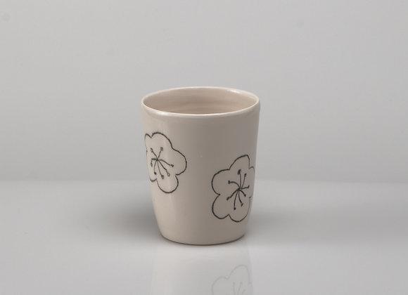 tasse à thé CERISIER