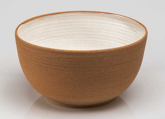 saladier SARLAT blanc (25 cm)
