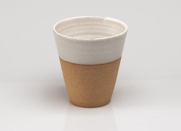 tasse à thé SARLAT blanc