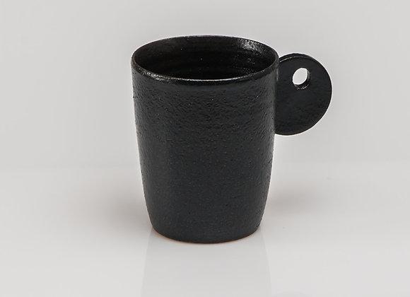 Mug SARLAT noir