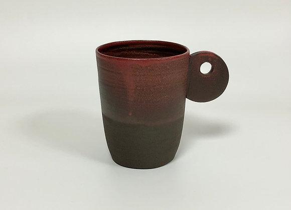 Mug TOKYO rouge