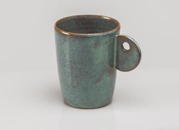 Mug SARLAT turquoise