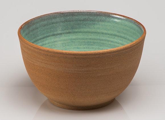 saladier SARLAT turquoise (25 cm)