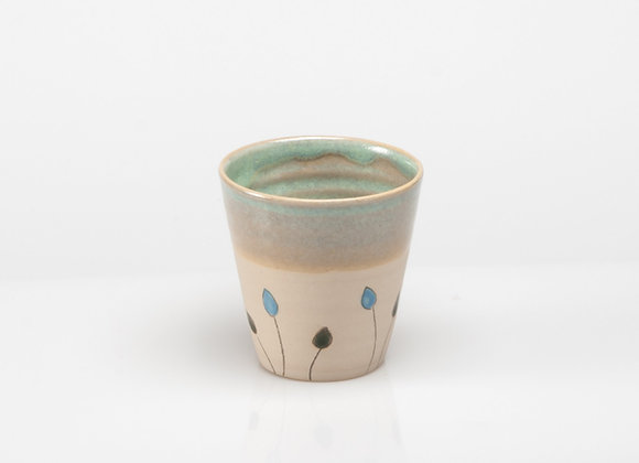 tasse à café CHLOROPHYLLE
