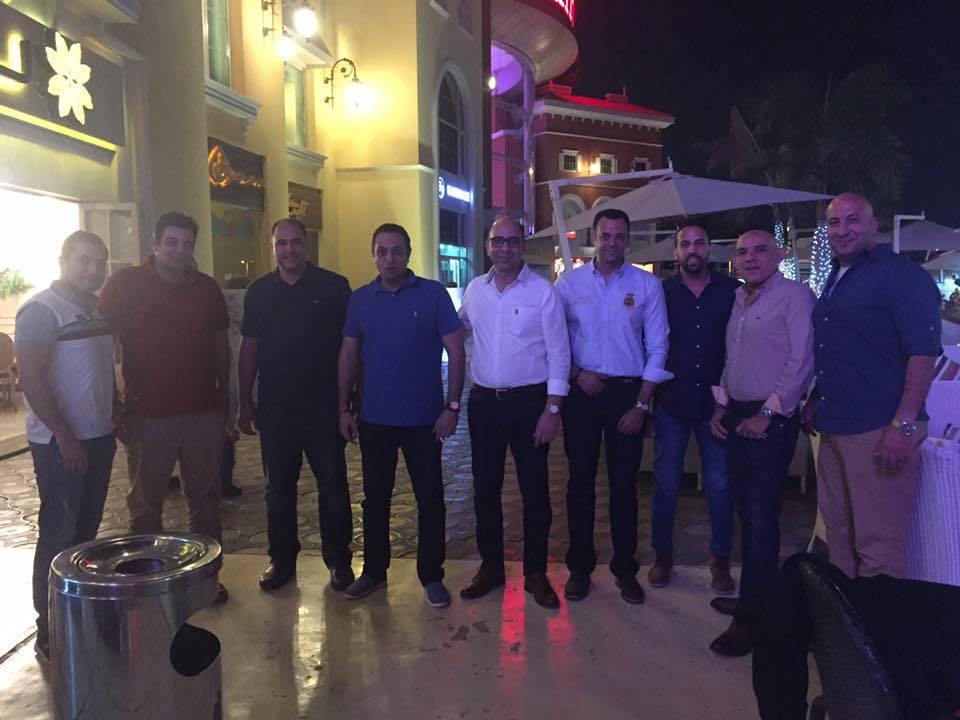 ECSN Ramadan Iftar 2017