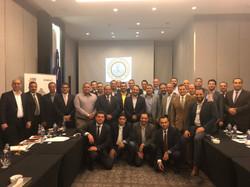 ECSN 2018 Quarter Meeting