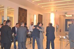 ECSN Quarter Meeting - March 2018