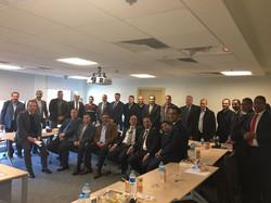 ECSN Quarter Meeting - Jan 2017