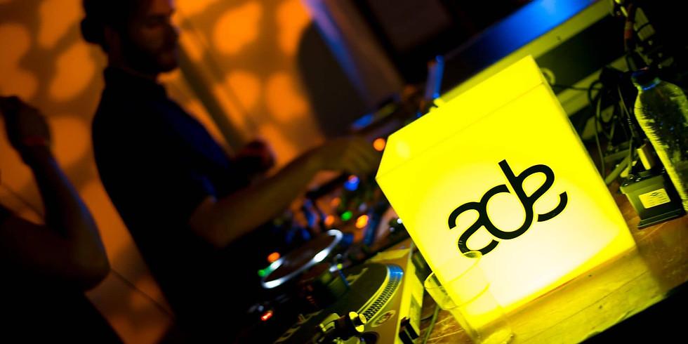 ADE Amsterdam Dance Event 2020