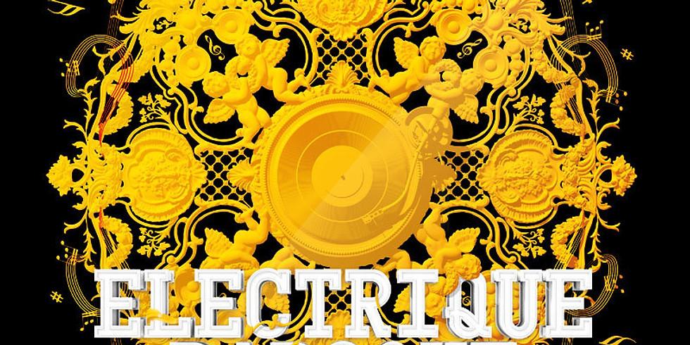 Electrique Baroque 2020