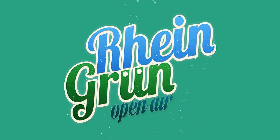 Rheingrün Open Air 2020