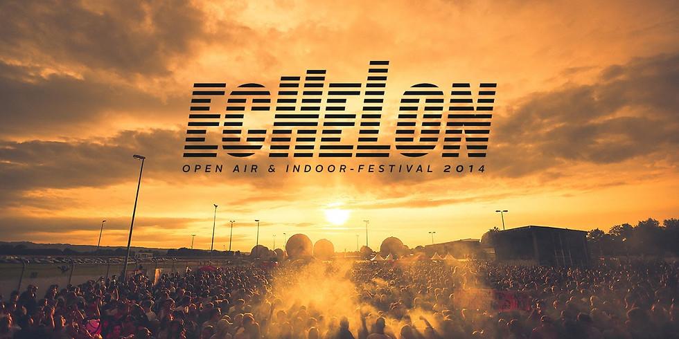 Echelon Festival 2021