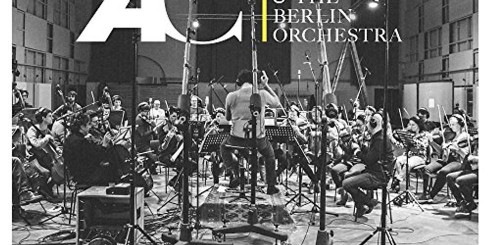 Alex Christensen & The Berlin Orchestra 2019