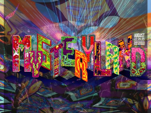MYSTERYLAND FESTIVAL REVIEW