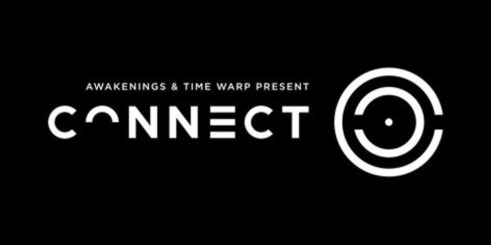 CONNECT Time Warp x Awakenings