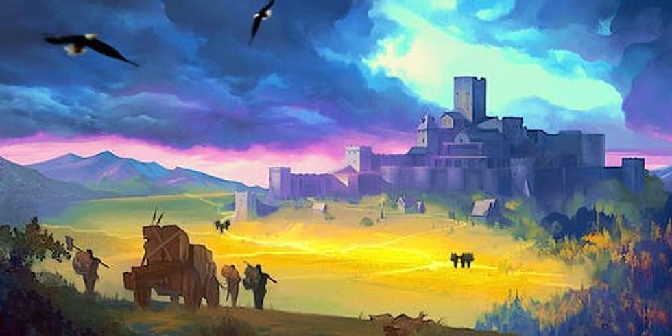 Techno Castle Open Air